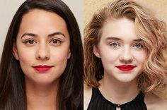 What One-Size-Fits-All Beauty Products Look Like On Four Different Women