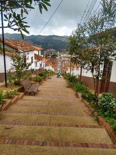 Zapatoca, Santander