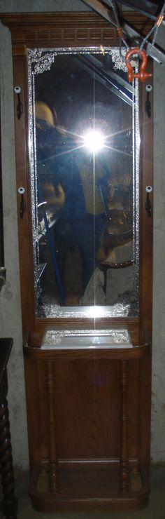 Mirror Coat Rack (dungeon)