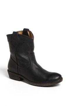 Frye 'Carson Lug' Short Boot