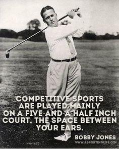 #bobbyjones #sports  #quotes  #sportsquotes