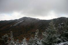 Crête (sommet), Jay Mountain, Adirondacks, octobre 2015 Mount Rainier, Jay, Photos, Mountains, Nature, Travel, Upstate New York, October, Pictures