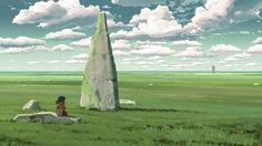 Children who Chase Lost Voices from Deep Below (Hoshi wo Ou Kodomo ...