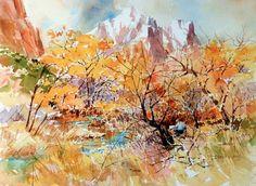 Steve Carlson - Safe to Say. Художник Carl Purcell из Аризоны. Рисует акварель, но также работает и в таких техниках как акрил, масло, графика. Является Членом Национального…