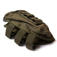 Schaftasche für Gewehre nicht nur für Softair grün OD   #shootclub #airsoft #softair