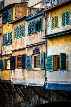 "Cider House "" Ponte Vecchio, Florence."