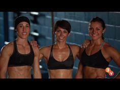 The Women of CrossFit Dynamix