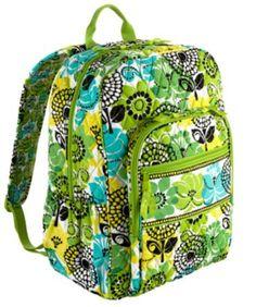 c94ba6a9e9a 41 Best Vera Bradley Backpacks images