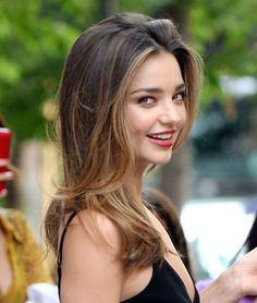 Dlisted | Miranda Kerr Claims It Only Takes Her 15 Minutes To Get Ready In The Morning