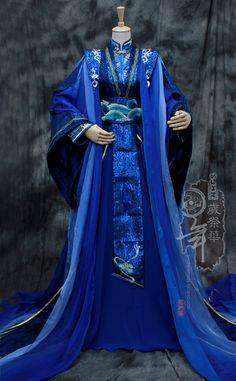 MC Avatar~ Raven, the Firelord's Intern