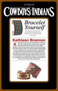 Kathleen Brannon's work