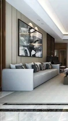 Home Theater Room Design, Home Theater Rooms, Media Room Seating, Interior Design Videos, Living Room Designs, Ceiling Design Living Room, False Ceiling Living Room, Home Ceiling, Luxury Homes Interior