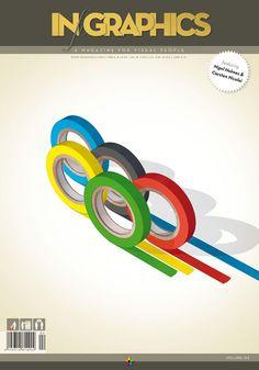 In Graphics, das (Infografik-)Magazin von Golden Section Graphics aus Berlin