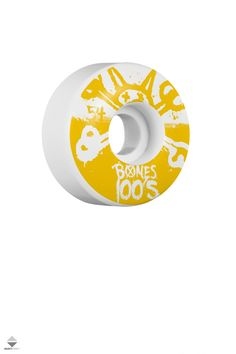 Kółka Bones BN100 54