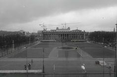 Berlin, Alte Nationalgallerie