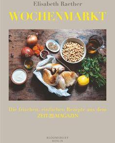 Elisabeth Raether | Wochenmarkt