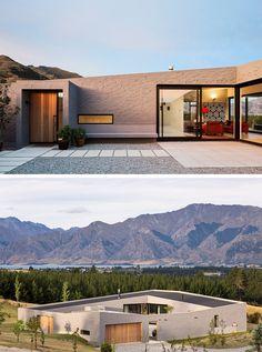 House in New Zealand / Glamuzina Paterson Architects