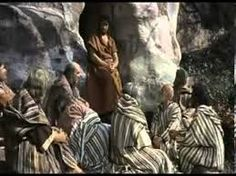 Peliculas Cristianas Jueces de la Biblia