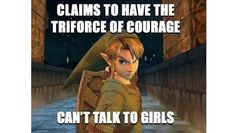The Legend of Zelda memes: The best Zelda jokes and images we& seen Video Games Funny, Funny Games, Legend Of Zelda Memes, Link Zelda, Detroit Become Human, Twilight Princess, Gaming Memes, Best Games, The Best