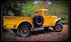 '60 Dodge Power Wagon | eBay