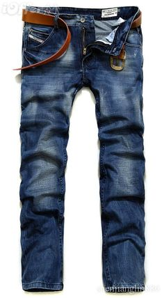 Diesel Jeans. Nice jeans, just not sure if they're worth the price point...
