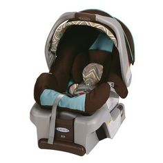 Graco SnugRide Classic Connect 30 Infant Car Seat - Avery for sale at Walmart Canada. Get Baby online at everyday low prices at Walmart.ca