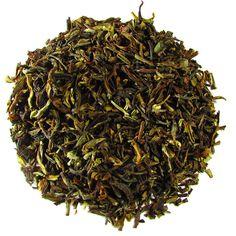 Darjeeling – Full Leaf Tea Company   A blend of wonderful first flush Darjeeling (India Black Tea)!