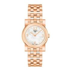 Tissot T-Classic Womens Stainless Steel Case Watch T0300093311700 | The 247 Market