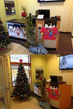 Cherry Creek Branch 2013 - Peanuts Christmas Christmas Tree Decorations, Holiday Decor, Cherry Creek, Peanuts Christmas, Holidays, Home Decor, Vacations, Homemade Home Decor, Holidays Events