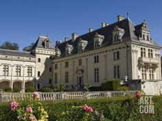 Chateau Breze - Maine-et-Loire, Pays de la Loire