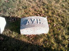 Anna Hyde