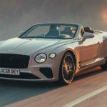 2020 Bentley GTC Convertible Bentley Sport, New Bentley, Motocross, Bentley Mulliner, Offroad, Bentley Continental Gt Convertible, Rolls Royce Corniche, Best Classic Cars, First Drive