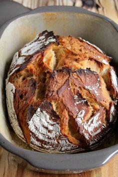 Our yoghurt crust like a baker recipes backen backen rezepte bread bread bread Bread Maker Recipes, Pizza Recipes, Baking Recipes, Cookie Recipes, Kenwood Cooking, Bread Bun, Easy Bread, Bread Baking, Tapas