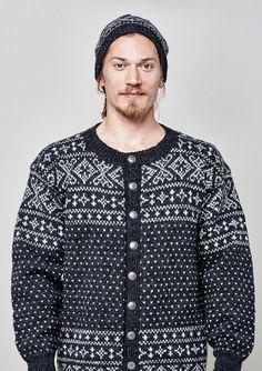 Ravelry: 42 Norske Kofter fra Lindesnes til Nordkapp - patterns Norwegian Knitting, Fair Isle Knitting Patterns, Cardigan Pattern, Stockinette, Knit Crochet, Knitwear, Men Sweater, Sleeves, Sweaters