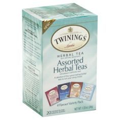 TWINING TEA TEA HRBL ASTD, 20 BG * Visit the image link more details. (This is an affiliate link) #Herbal