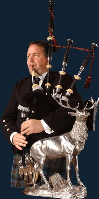 Roddy MacLeod MBE One of the best pipers of all time.