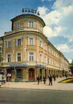 Ppr, Old Pictures, City Photo, Cities, Period, Photos, Historia, Antique Photos, Pictures
