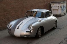 Porsche356-6 - Porsche Tuning Mag
