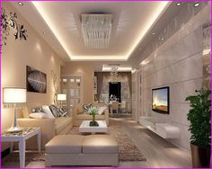 Living Room Interior Design : Living Room Designs That Will Leave You Speechless – Beautiful House Formal Living Rooms, Living Room Modern, Rugs In Living Room, Interior Design Living Room, Living Room Decor, Interior Paint, Room Rugs, Modern Wall, Living Area