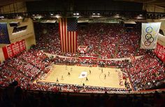 Assembly Hall.  My favorite!
