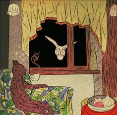Tin Can Forest (Pat Shewchuk and Marek Colek)