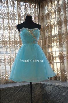 Homecoming Dress Short Prom Dresses Short Prom by Promgirlsdress