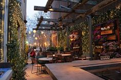 Philadelphia Bars with Outdoor Seating - Drink Philly - The Best Happy Hours, Drinks & Bars in Philadelphia