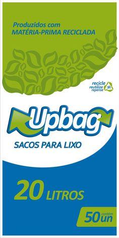 Marcas próprias Br Supply - Upbag