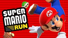 Super Mario Run Dominates 2017 iOS Charts  ||  Nintendo's first mobile title took 2017 by storm, earning the top spot in both the top free iPhone and iPad games iOS charts. https://www.gamespot.com/articles/super-mario-run-dominates-2017-ios-charts/1100-6455544/?utm_campaign=crowdfire&utm_content=crowdfire&utm_medium=social&utm_source=pinterest