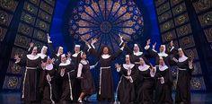 """En agosto llega el musical """"Sister Act"""" al Arriaga - http://www.absolutbilbao.com/en-agosto-llega-el-musical-sister-act-al-arriaga/"""