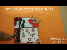 Amaging cards, pop up cards, magical cards, Creation Crafts, Pop Out, Pop Up Cards, Meet, Make It Yourself, Videos, Youtube, Blog, Tri Fold Cards