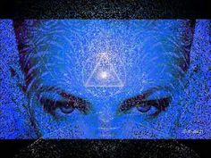 Meditación para abrir el Tercer Ojo de Quinta Dimensión con el Maestro K...