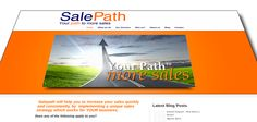 Salepath - your path to more sales