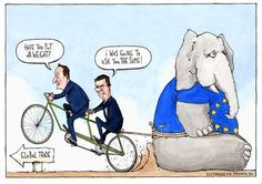 Brexit: weight